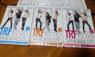TRFのダンササイズDVD-01