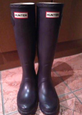 HUNTER(ハンター)ブーツ