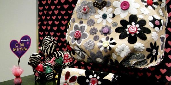 Think Bee(シンクビー)財布とバッグ「マーガレット2」