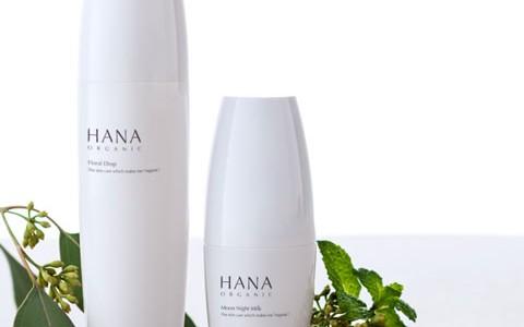 HANAオーガニック リニューアル製品の画像02