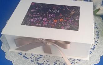 HANAオーガニック メイクアップカラーキャンペーン